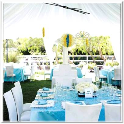 Baby shower ideas for boys 2 todayideas for Baby shower decoration kits boy