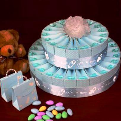 Gift ideas for baby boy shower