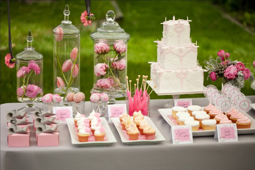 There Are Numerous Baby Shower Ideas That Work